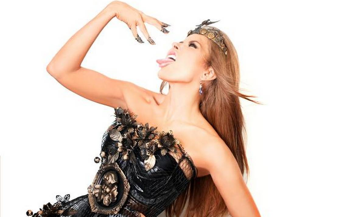 fotos de gloria trevi 18