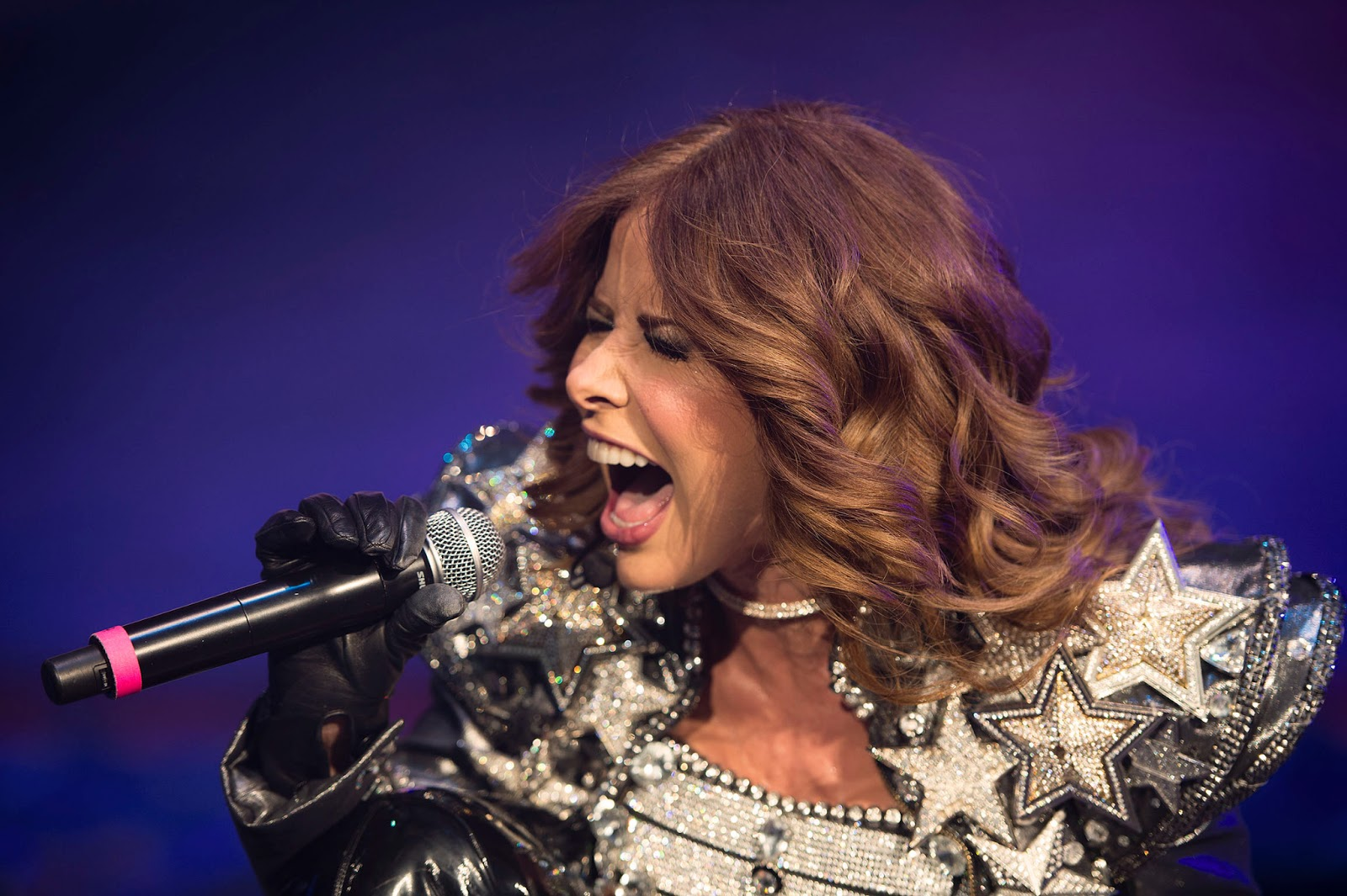fotos de gloria trevi 19