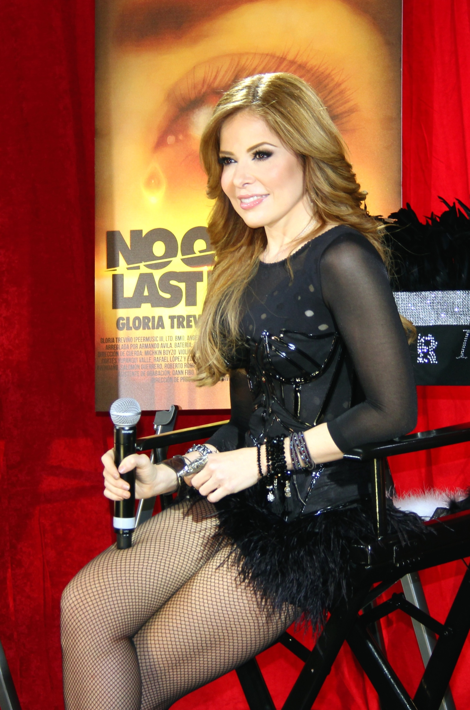 fotos de gloria trevi 7