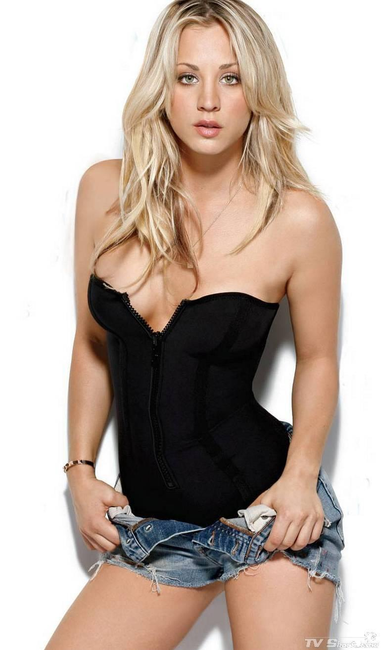 fotos de kaley cuoco 14