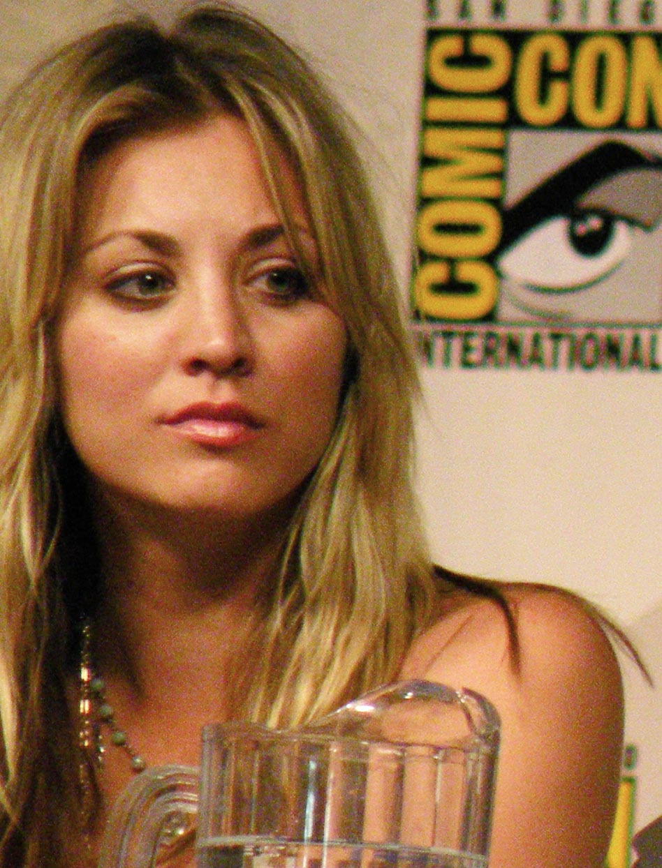 fotos de kaley cuoco 17