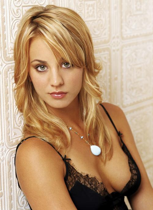 fotos de kaley cuoco 6