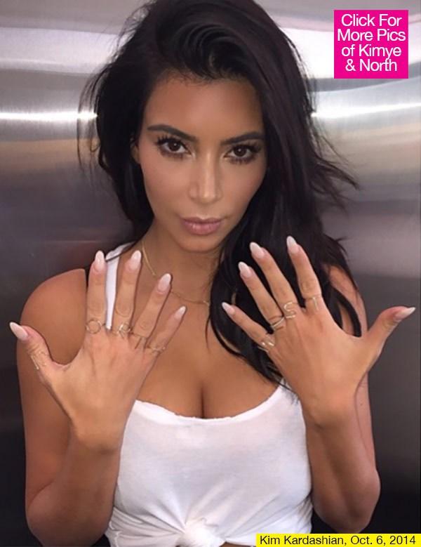 fotos de kim kardashian 12