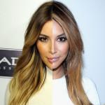 fotos de kim kardashian 13