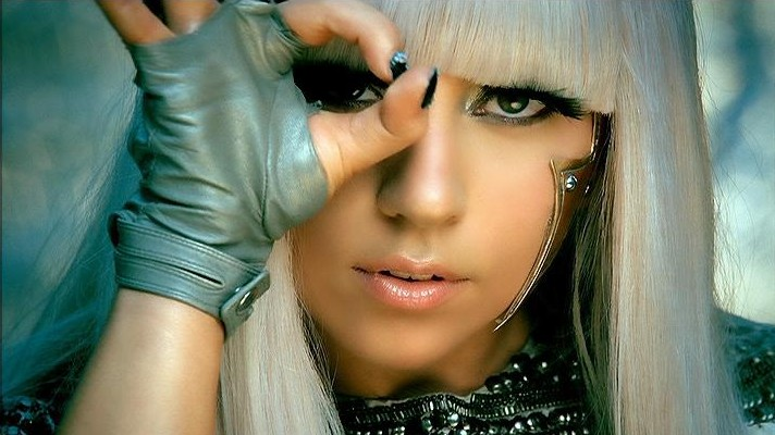 fotos de lady gaga 3