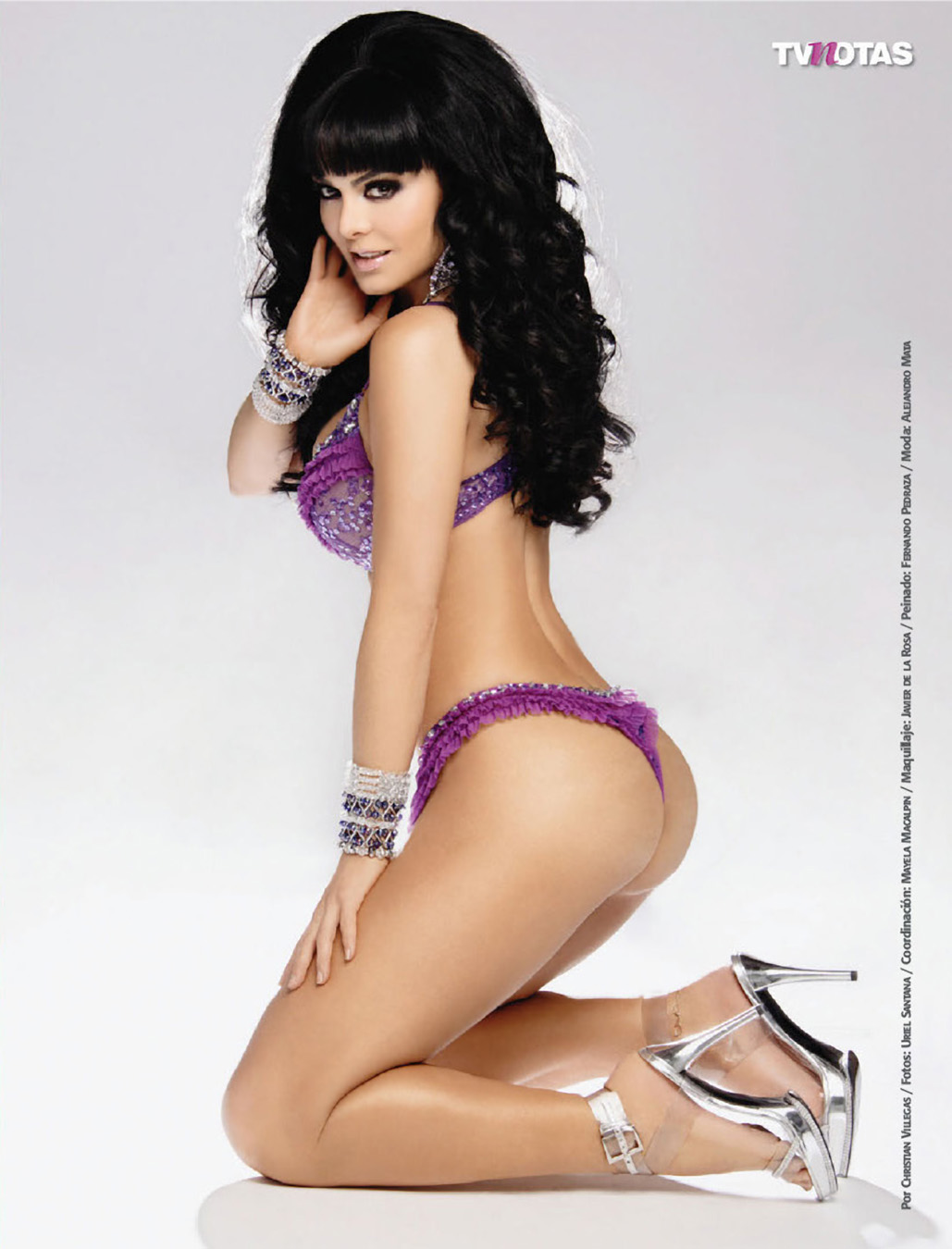 fotos de maribel guardia 7