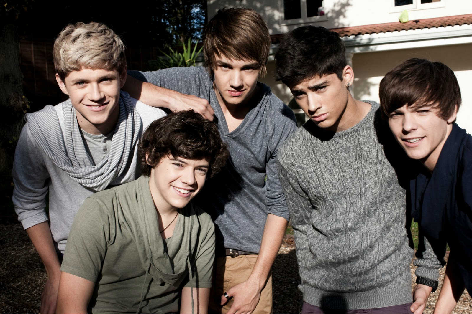 fotos de one direction 12