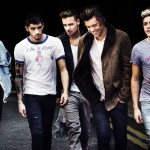 "THE X FACTOR: The world's biggest boy band, One Direction, returns to THE X FACTOR stage for the world debut performance of their single, ""Story of My Life""  Thurdsay, Nov. 21 (800-9:00 PM ET/PT) on FOX."