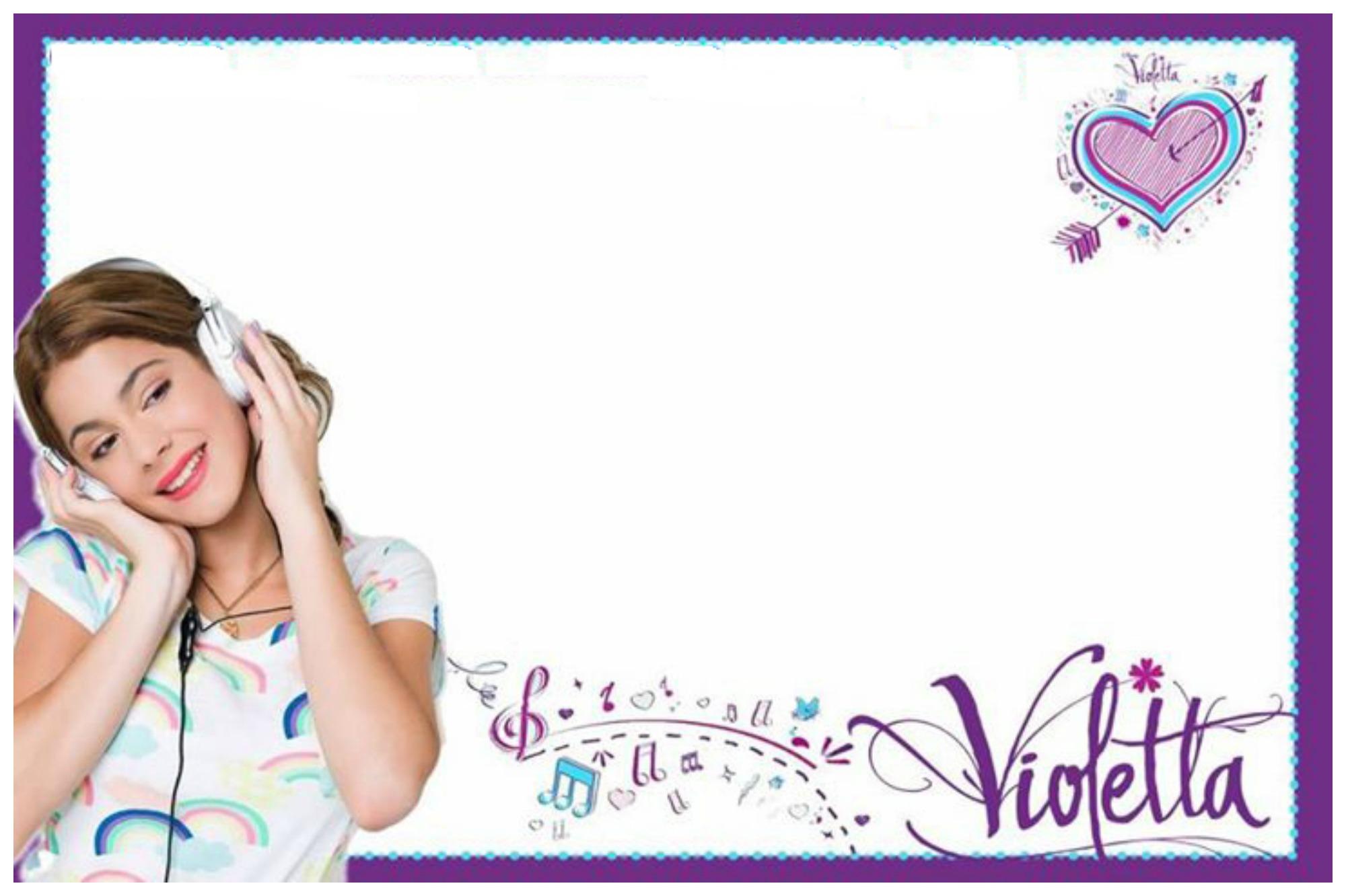 fotos de violetta 13