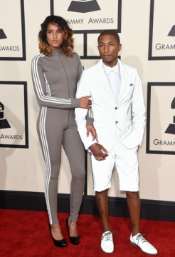 helen lasichanh y pharrell williams
