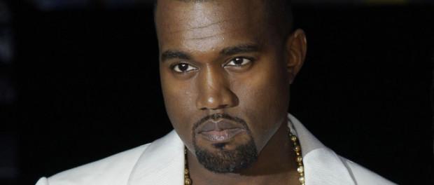 Kanye West desfile de modas givenchy  Kim Kardashian