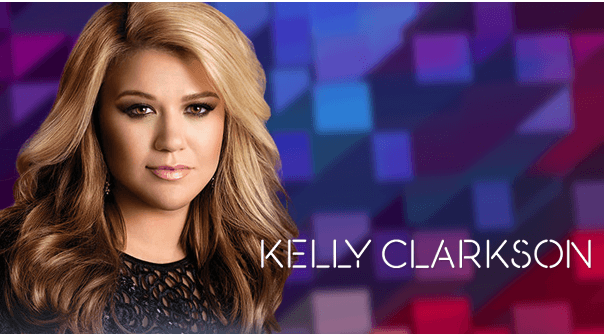 kelly clarkson heartbeat song nuevo video, videos de musica noticias