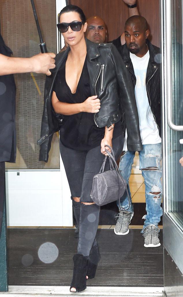 kim kardashian embarazada otra vez 2015