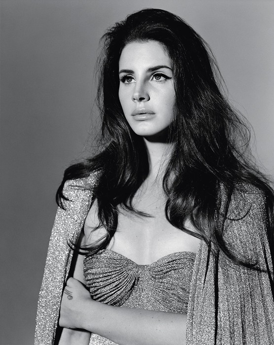 lana del rey portada revista another man