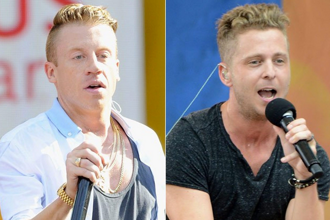 macklemore y ryan tedder