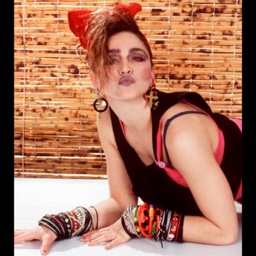 Edad de Madonna cuantos años tiene madonna 2015