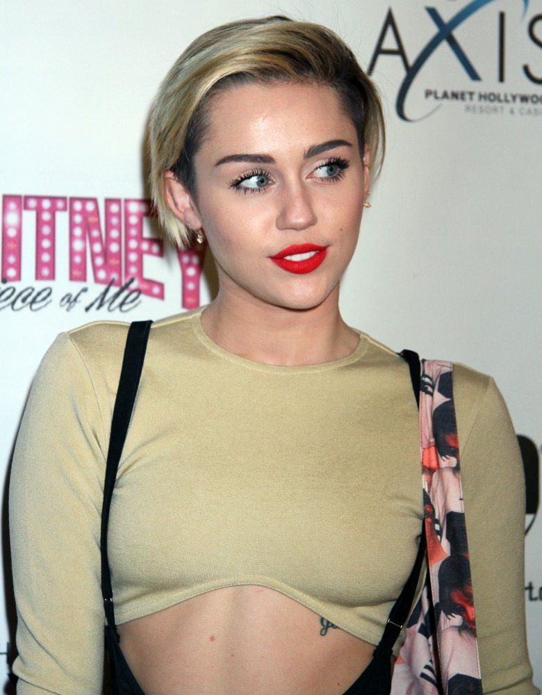 miley cyrus fotos 12