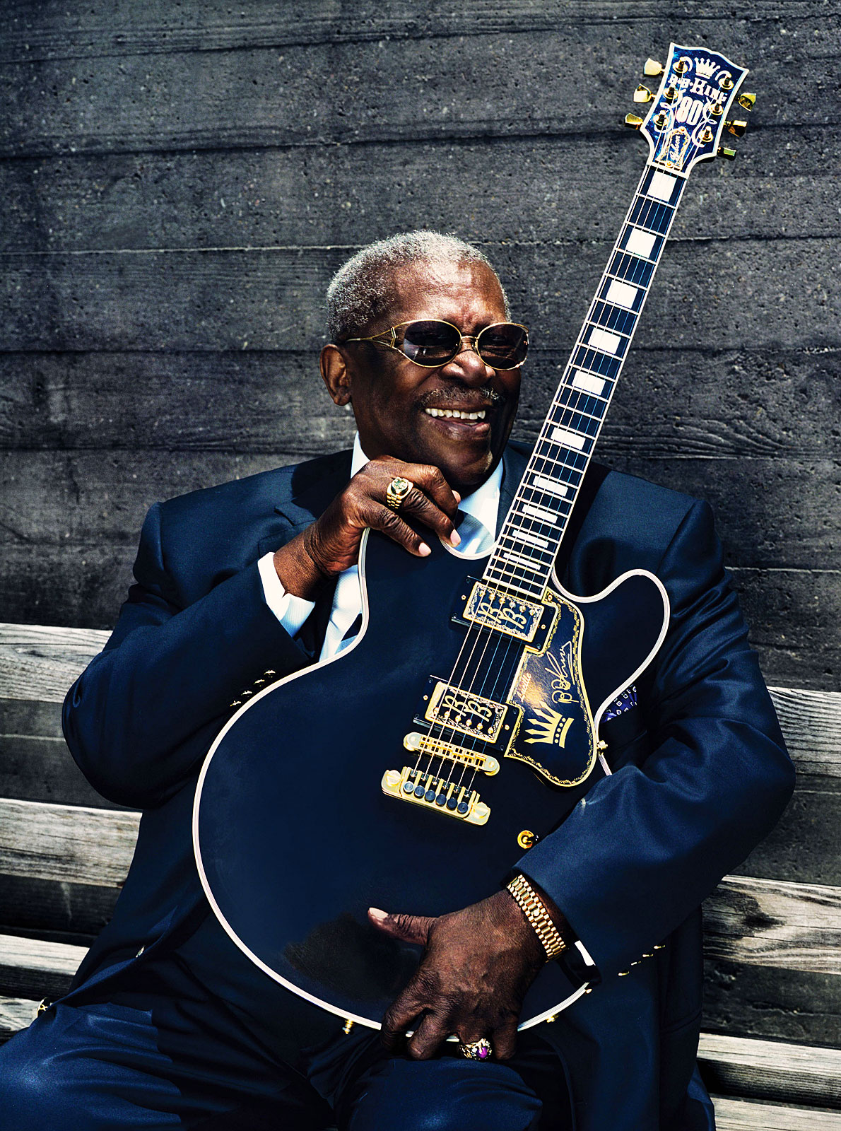 muere bb king