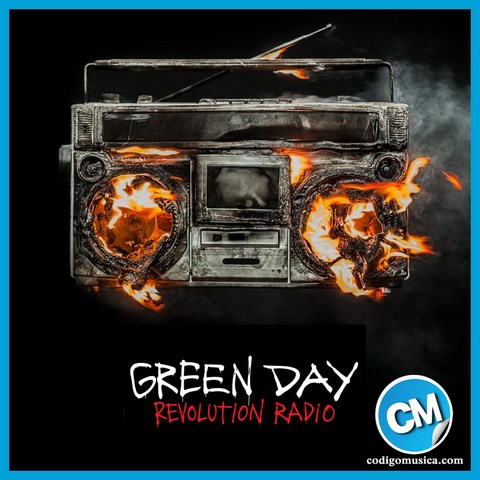 nuevo album de green day revolution radio 2016 descargar mp3 (Copiar)