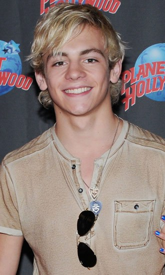 ross lynch 11