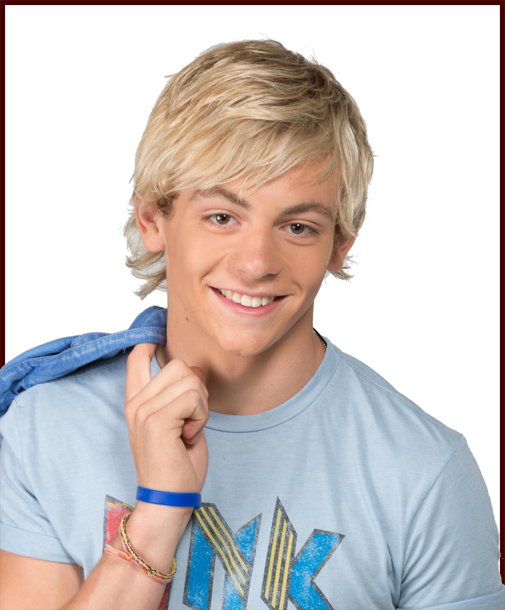 ross lynch 12