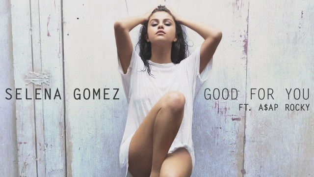 selena-gomez-good-for-you-nuevo video asap rocky