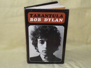 tarantula-libro-de-bob-dylan