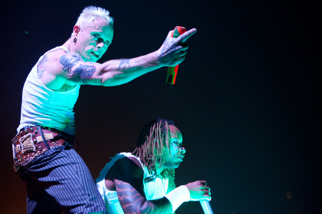 the prodigy the day is my enemy 2015 nasty nuevo sencillo