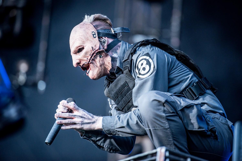 video Lo nuevo de Slipknot con la canción llamada XIX
