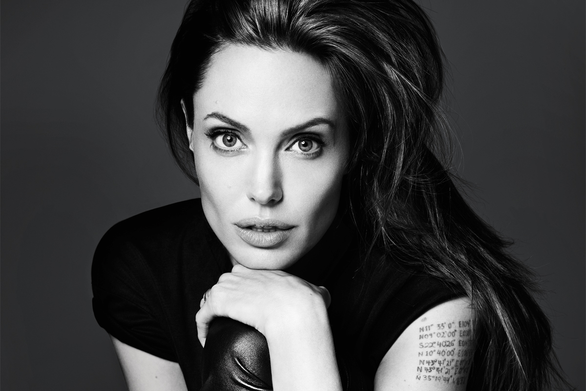 Fotos De Angelina Jolie 8