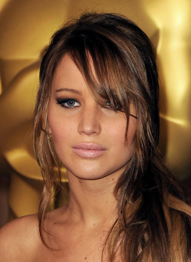 Jennifer Lawrence fotos wallpapers juegos del hambre actriz 9