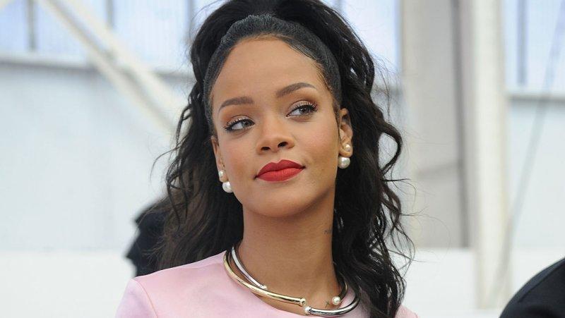 fotos de Rihanna 11