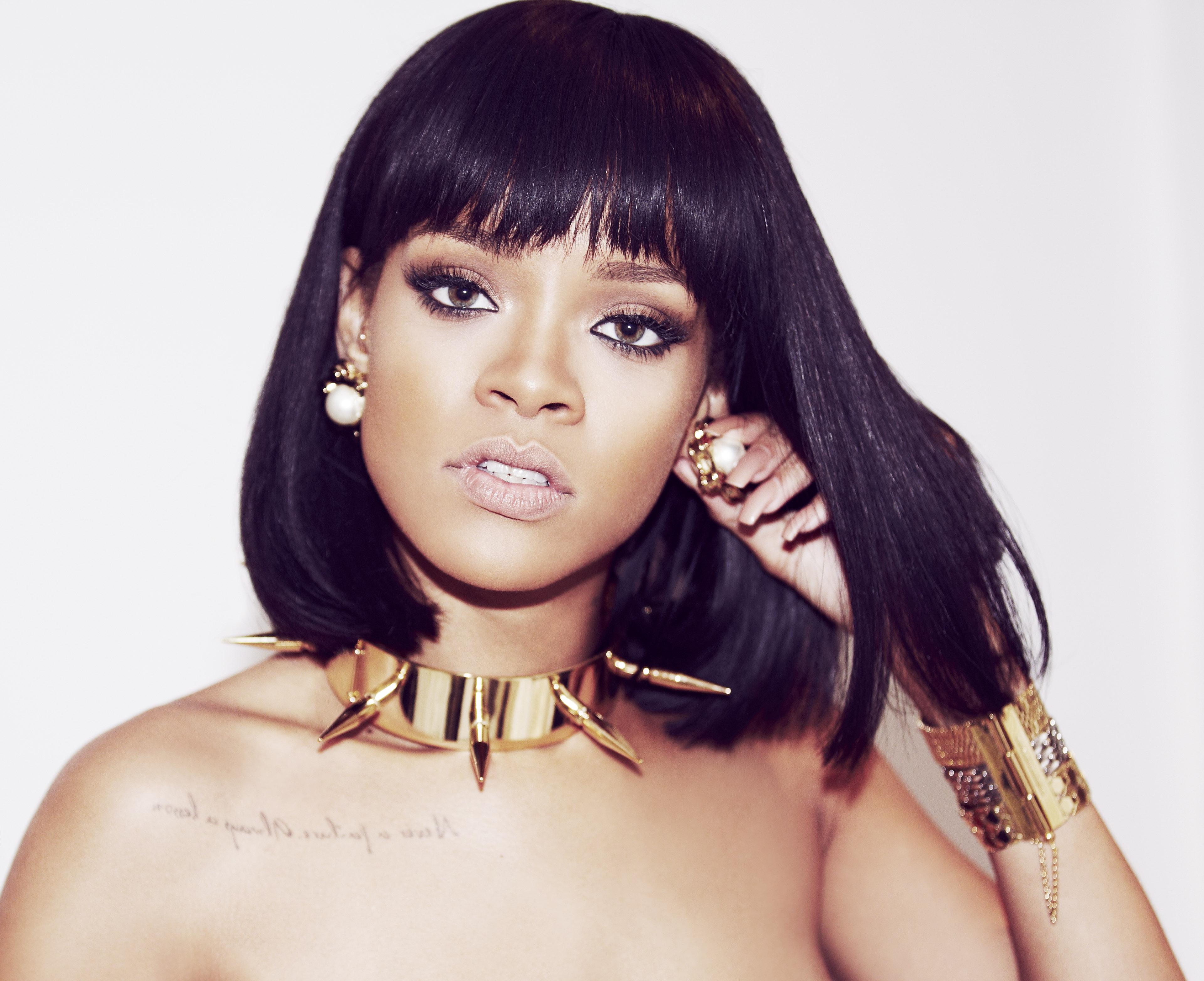 fotos de Rihanna 17