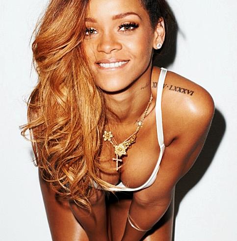 fotos de Rihanna 6