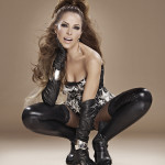 fotos de gloria trevi 5
