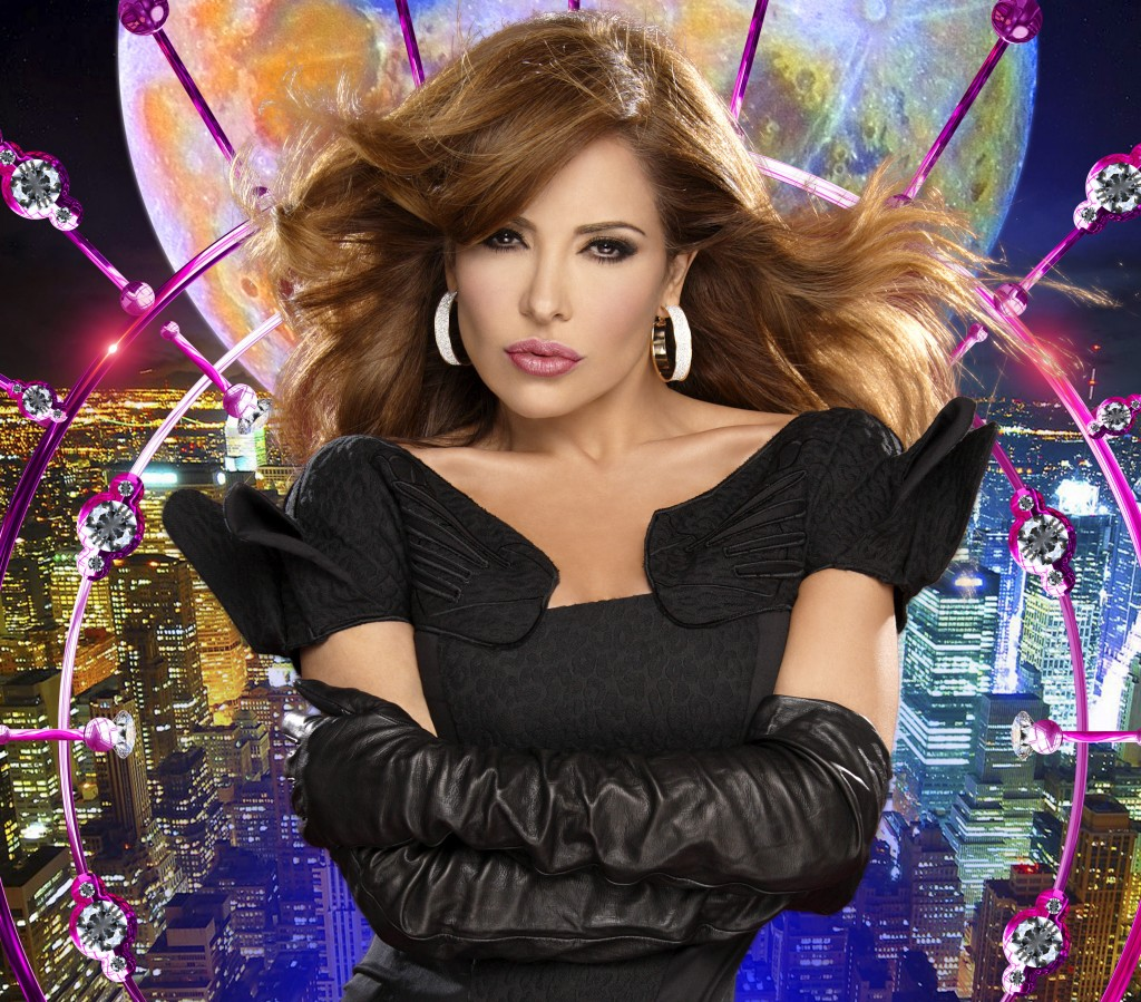 fotos de gloria trevi