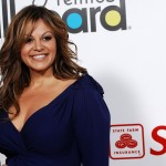 MIAMI - APRIL 23:  Singer Jenni Rivera attends the 2009 Billboard Latin Music Awards at Bank United Center on April 23, 2009 in Miami Beach, Florida.  (Photo by Gustavo Caballero/Getty Images) *** Local Caption *** Jenni Rivera