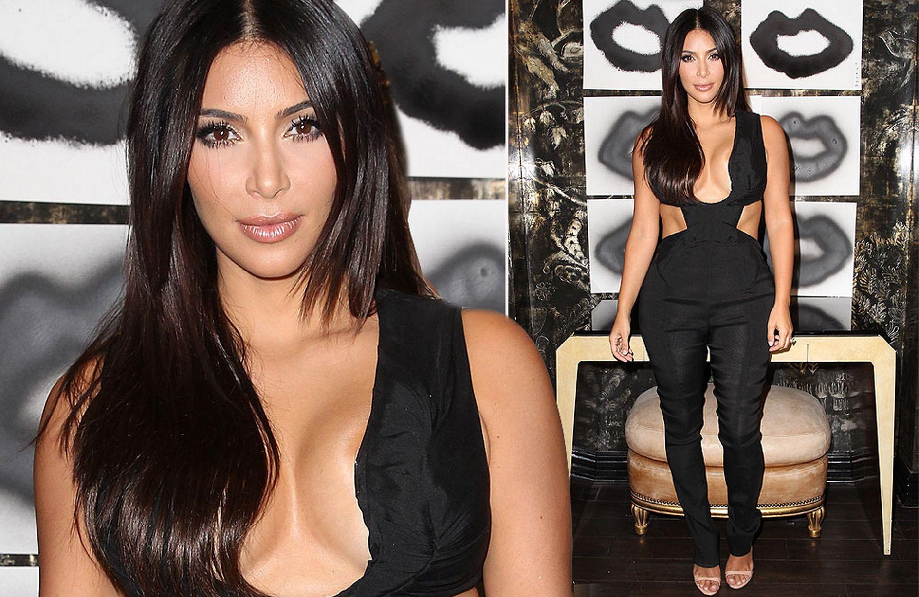 fotos de kim kardashian 11