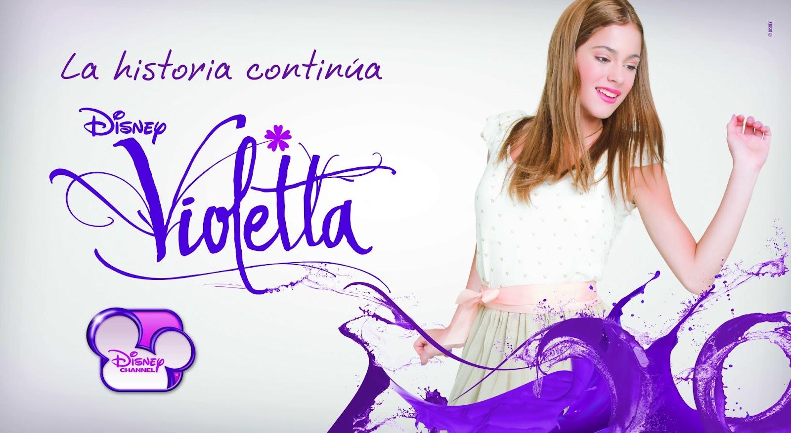fotos de violetta 10