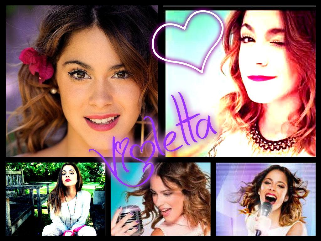 fotos de violetta 16