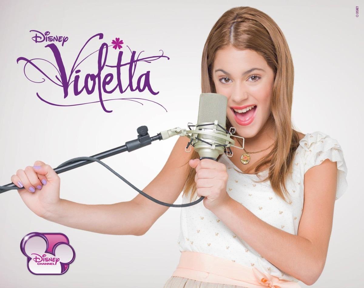 fotos de violetta 4