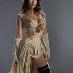 Jonah Hex photoshot OUTTAKES