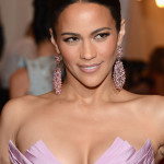 PAULA PATTON at MET Gala 2012