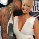 The 28th Annual MTV Video Music Awards - Arrivals